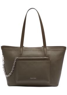 Calvin Klein Beverly Tote