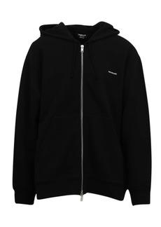 Calvin Klein Black Oversized Hoodie