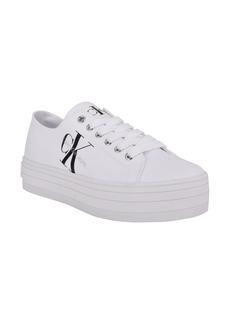 Calvin Klein Blair Platform Sneaker (Women)