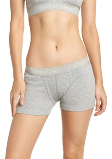 Calvin Klein Body Cotton Boyshorts