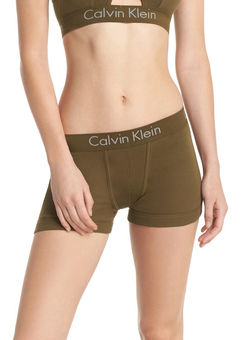 004d89ce327 Calvin Klein Calvin Klein Body Cotton Boyshorts   Intimates