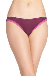 Calvin Klein 'Bottoms Up' Bikini (3 for $30)