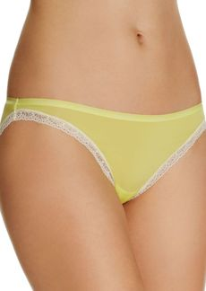 Calvin Klein Bottoms Up Bikini #D3447