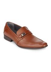 Calvin Klein Brighton Leather Loafers