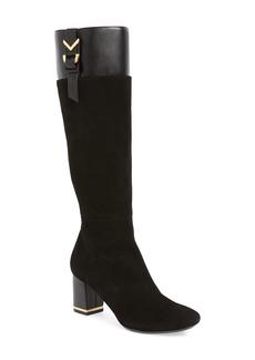 Calvin Klein Candace Knee High Boot (Women) (Narrow Calf)
