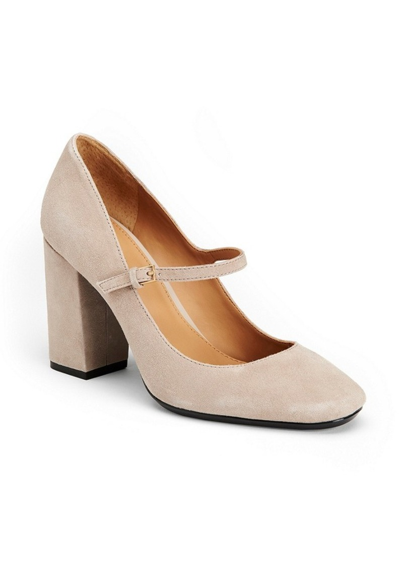 "Calvin Klein ""Cassian"" Dress Pumps"