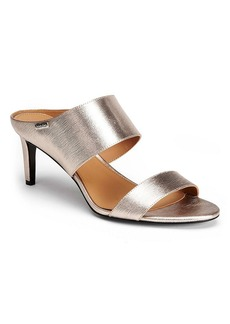 "Calvin Klein ""Cecily"" Dress Sandals"