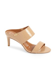 Calvin Klein 'Cecily' Sandal (Women)