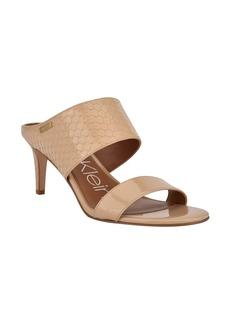 Calvin Klein Cecily Slide Sandal (Women)