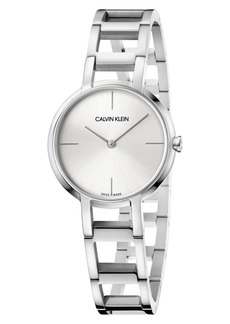 Calvin Klein Cheers Bracelet Watch, 32mm
