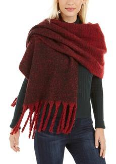 Calvin Klein Chunky Ombre Blanket Scarf