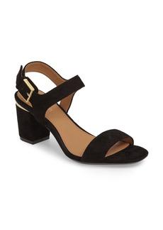 Calvin Klein Cimalla Studded Heel Sandal (Women)