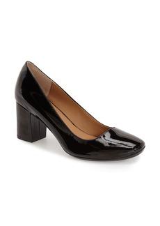 Calvin Klein 'Cirilla' Block Heel Pump (Women)