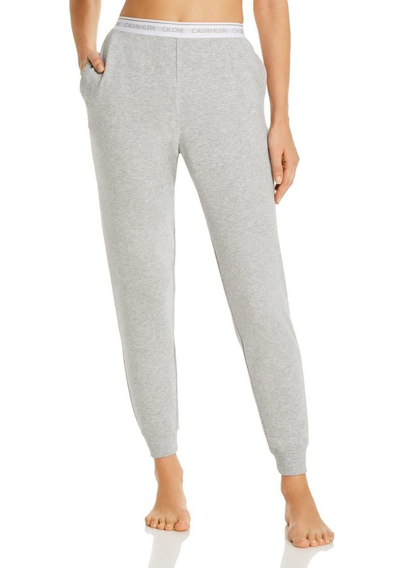 Calvin Klein CK One Jogger Pants