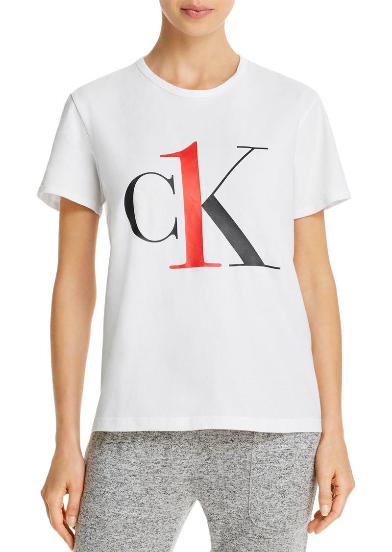 Calvin Klein CK One Lounge Tee