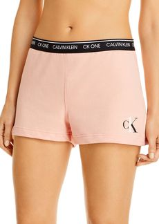 Calvin Klein CK One Sleep Shorts
