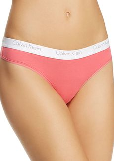 Calvin Klein CK One Thong