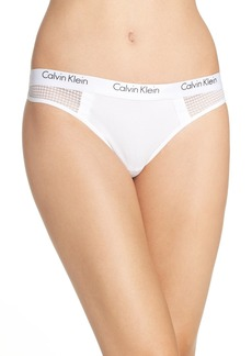 Calvin Klein 'CK One' Thong