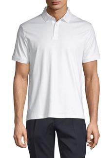 Calvin Klein Classic Cotton Polo