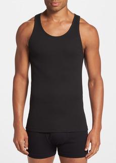Calvin Klein Classic Fit 3-Pack Cotton Tank Top