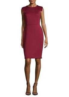 Calvin Klein Classic Mini Dress