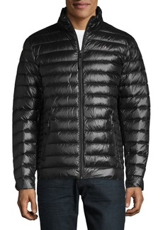 Calvin Klein Classic Packable Down-Filled Jacket