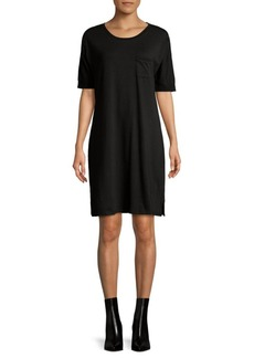 Calvin Klein Classic Shirtdress