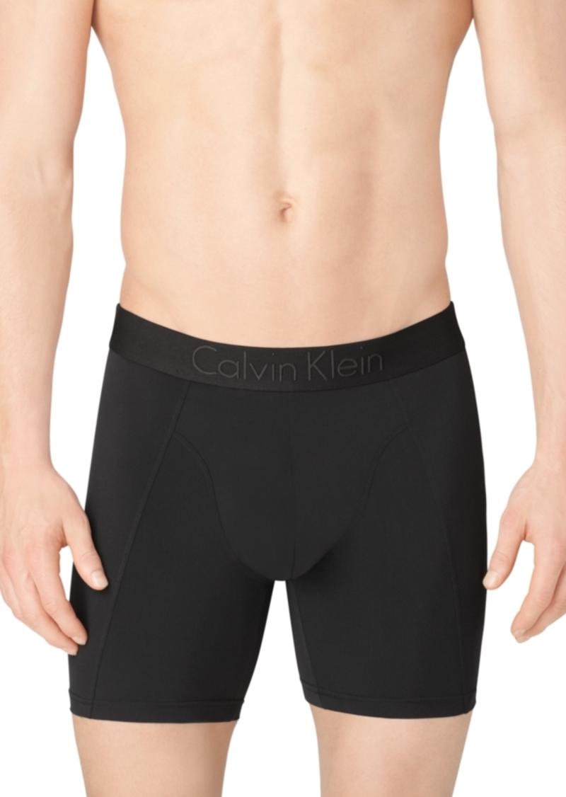 df45e6a638283 On Sale today! Calvin Klein Calvin Klein Men s Black Micro Boxer ...