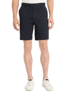 Calvin Klein Classic-Fit Stretch Chino Shorts
