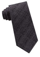 Calvin Klein Classic Textured Tie