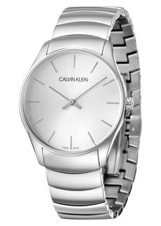 Calvin Klein Classic Too Bracelet Watch, 38mm