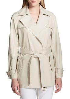 Calvin Klein Classic Trench Coat