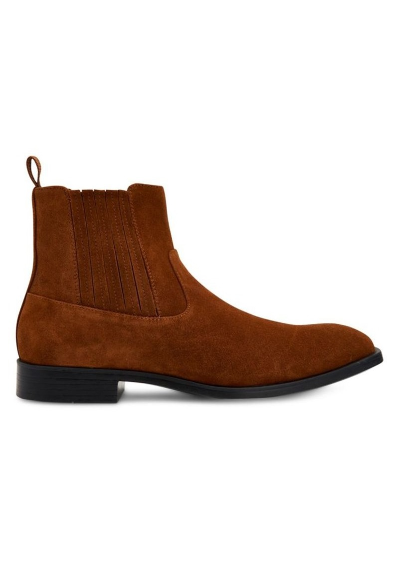 Calvin Klein Cliff Suede Chelsea Boots