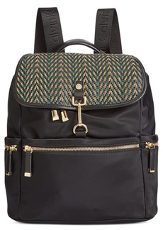 Calvin Klein Clip Backpack, A Macy's Exclusive Style