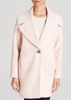 Calvin Klein Cocoon Coat