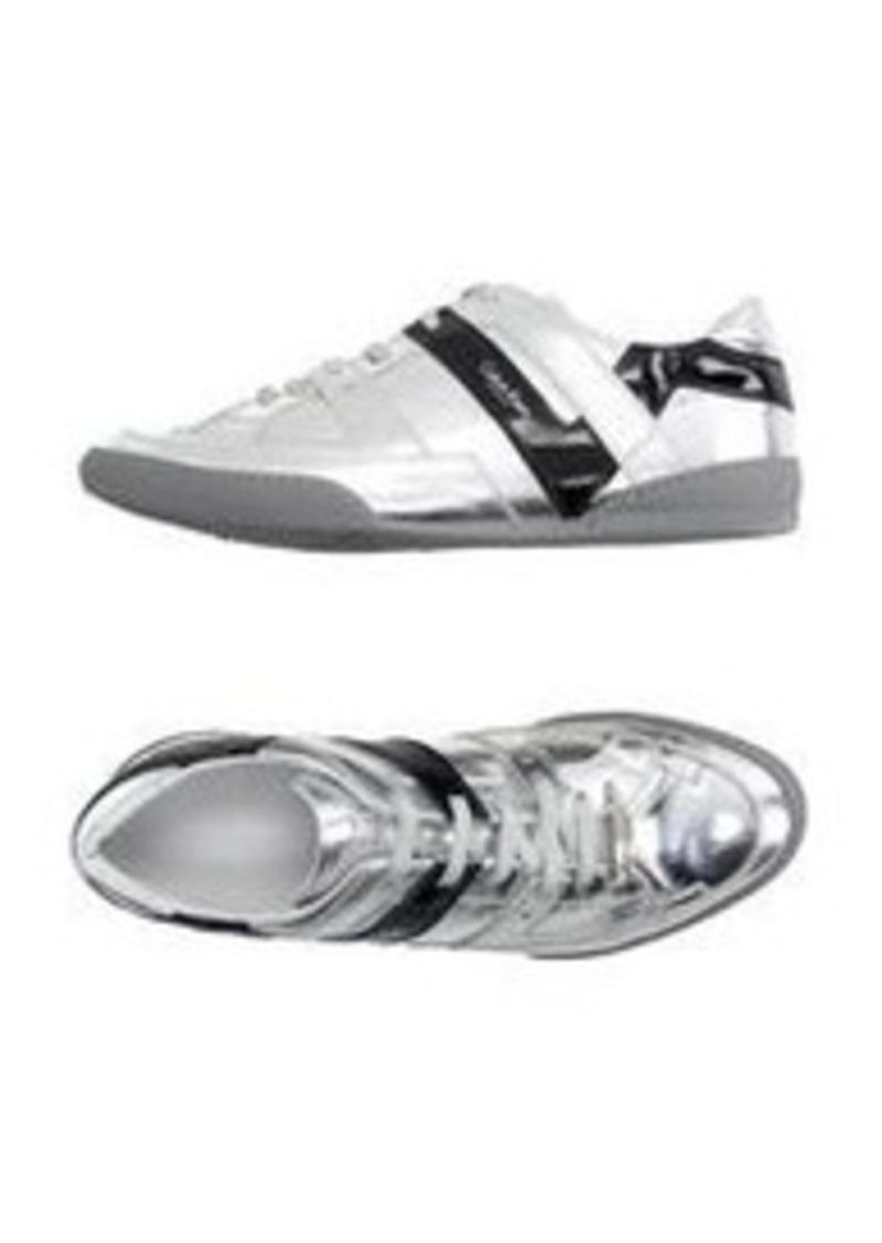 CALVIN KLEIN COLLECTION - Sneakers