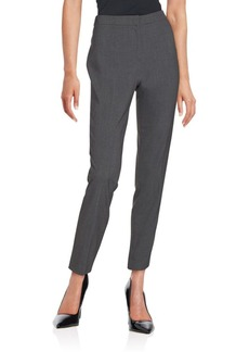 Calvin Klein Collection Ankle-Length Pants