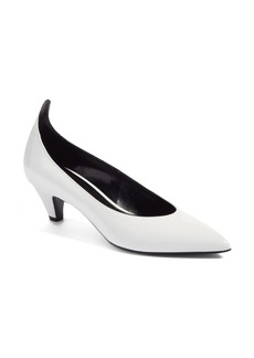 CALVIN KLEIN 205W39NYC Kait Pointy Toe Pump (Women)