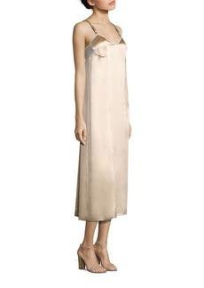 Calvin Klein Collection Levana Slip Dress