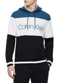 Calvin Klein Colorblock Hoodie