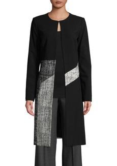 Calvin Klein Colorblock Topper Jacket