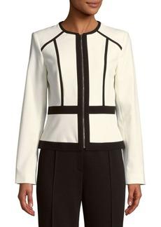 Calvin Klein Colorblocked Jacket