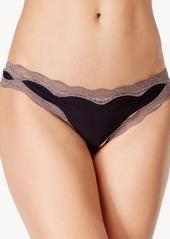Calvin Klein Coquette Lace Thong QD3536