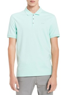 Calvin Klein Cotton Polo