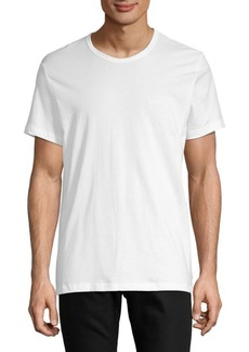 Calvin Klein Cotton Short Sleeve T-Shirt