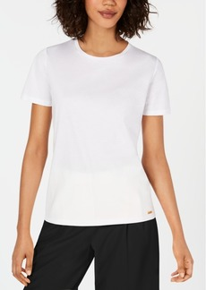 Calvin Klein Cotton Top