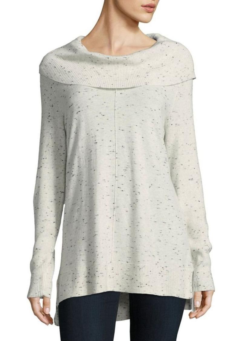 Calvin Klein Calvin Klein Cowlneck Pullover Sweater   Sweaters ...