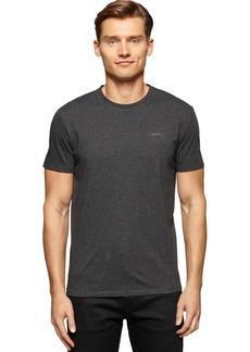 Calvin Klein Crew-Neck Logo T-Shirt