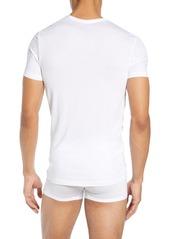 Calvin Klein Ultrasoft Modal Blend Crewneck T-Shirt