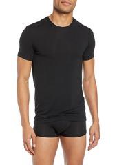 Calvin Klein Ultrasoft Stretch Modal Blend Crewneck T-Shirt